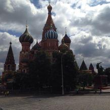 Храм Василия Блаженного, Москва